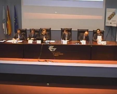 Mesa Redonda. - Xornada sobre Introdución e aplicación do Esquema Nacional de Interoperabilidade nas Administracións Públicas